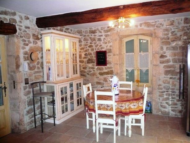 Saint Remy Provence Villa - dream vacation