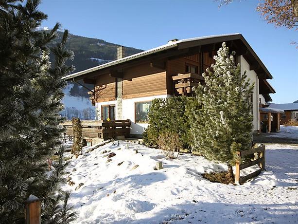 Interhome - Haus Harlander - dream vacation