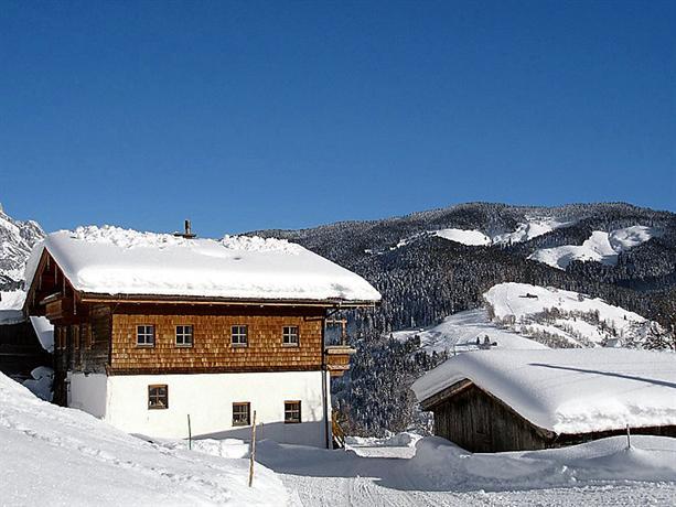 Interhome - Obersonnberg - dream vacation