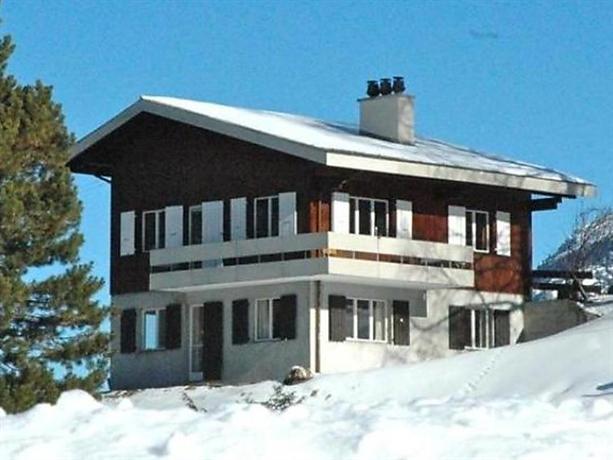 La Sauterelle Adelboden - dream vacation