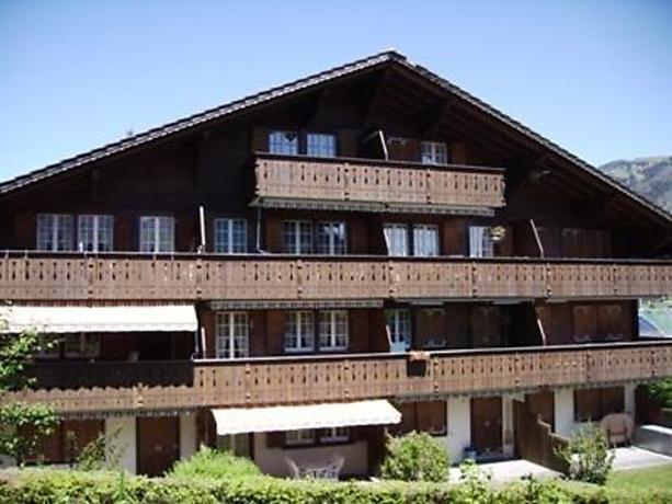 Residence Sonnegg Vuilleumier - dream vacation