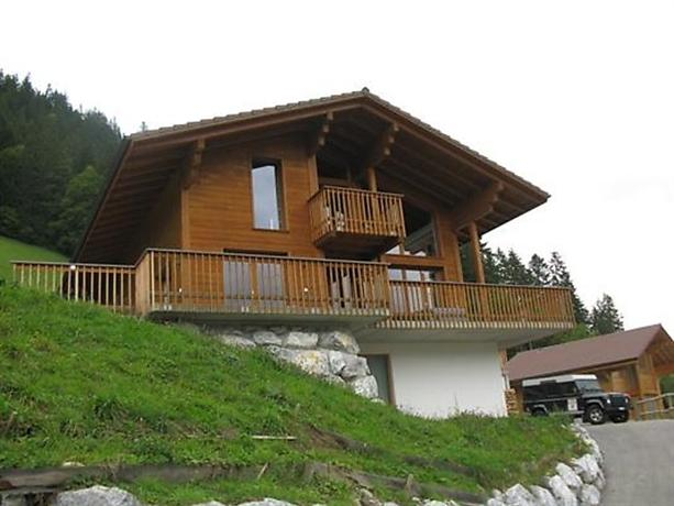 Nubes Chalet - dream vacation