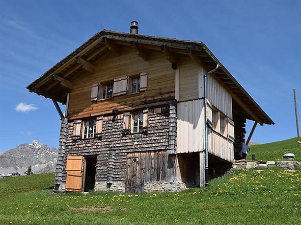 Alphutte Gibelhuttli - dream vacation