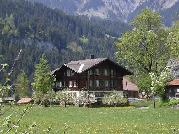 Burgbuhl 2 - dream vacation