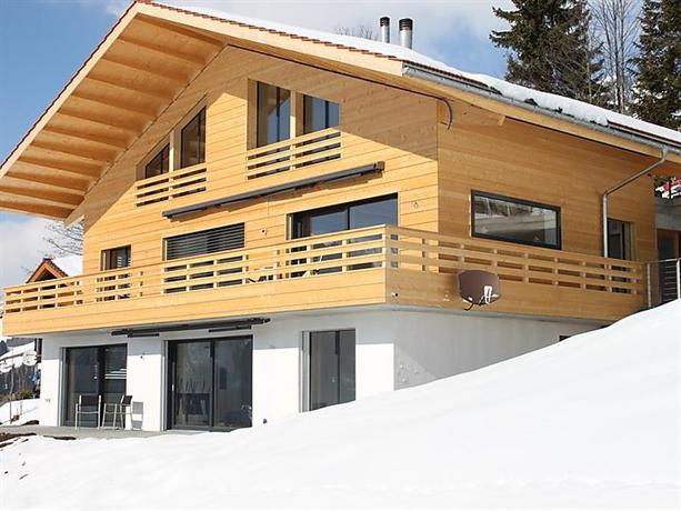 Chalet Coco - dream vacation