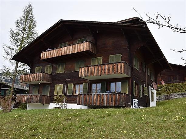 Brandegg 4 - dream vacation