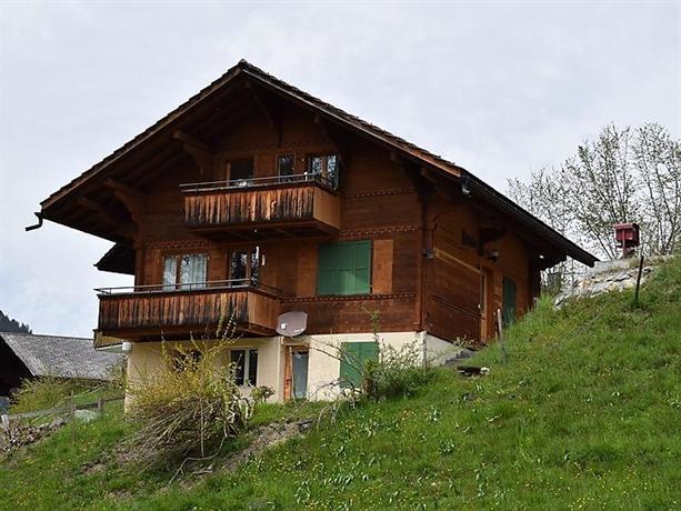 Wildbach - dream vacation