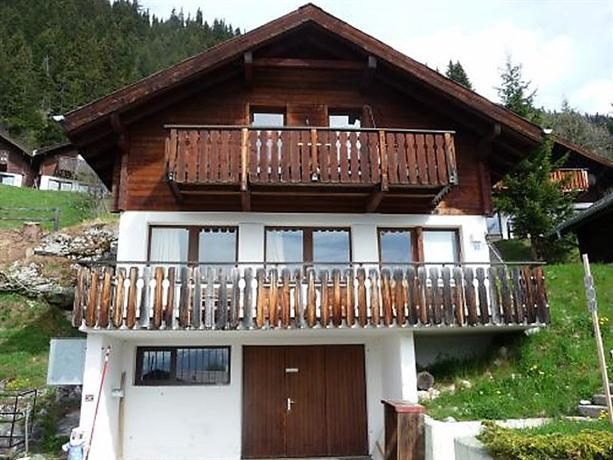 Chalet 39 - dream vacation