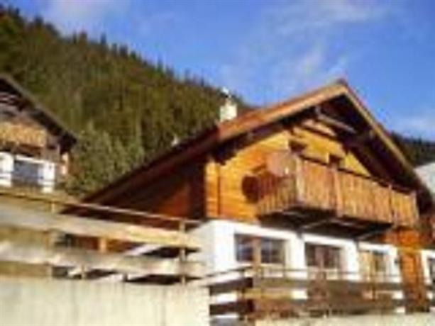 Chalet A Naters - dream vacation