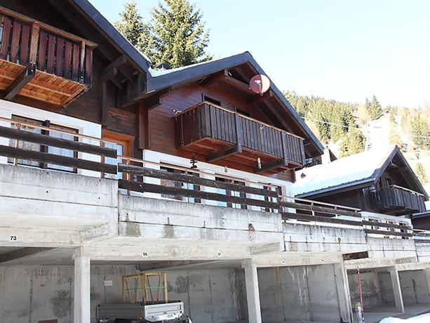Chalet C - dream vacation
