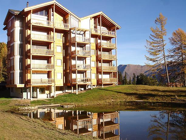 Bella Vista Dent Blanche - dream vacation