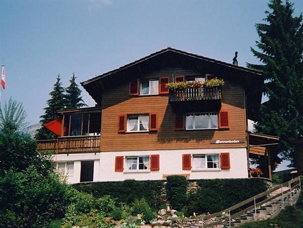 Sonnenboden - dream vacation