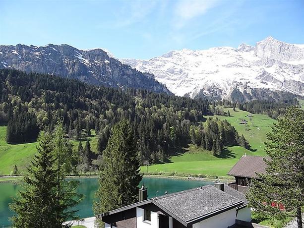 Aurora Engelberg - dream vacation