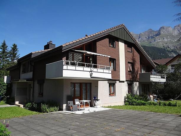 Oberbergstrasse 56 - dream vacation