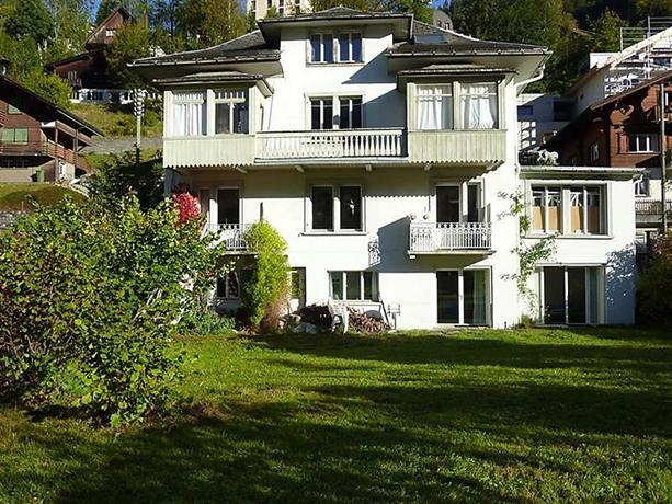 Bergfried - dream vacation