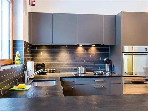 TITLIS Resort Wohnung 801 - dream vacation