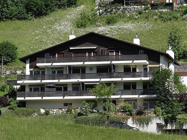 Zugstrasse 4 Engelberg - dream vacation