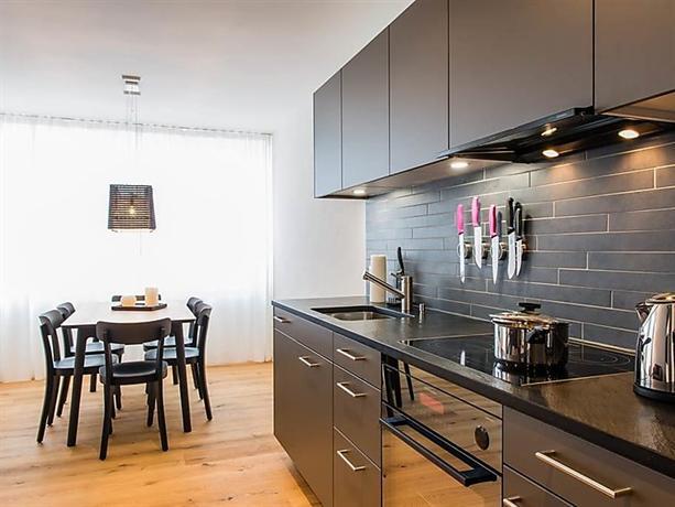 TITLIS Resort Wohnung 302 - dream vacation