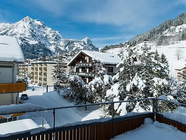 TITLIS Resort Wohnung 425 - dream vacation
