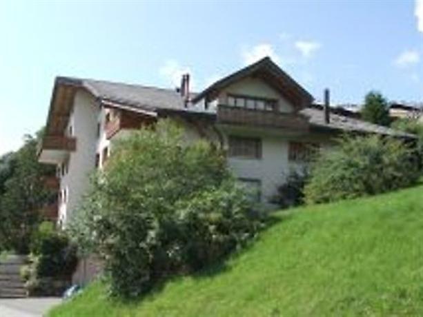 Casa Cudiala Schmid-Sehl - dream vacation