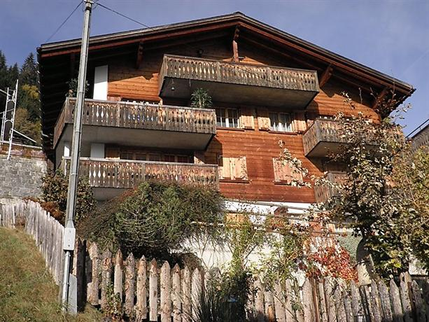 Casa Sulegliva-Capuot - dream vacation