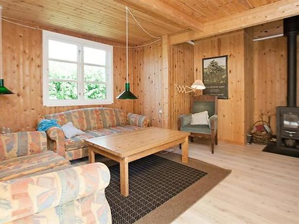 Three-Bedroom Holiday home in Slagelse 7 - dream vacation