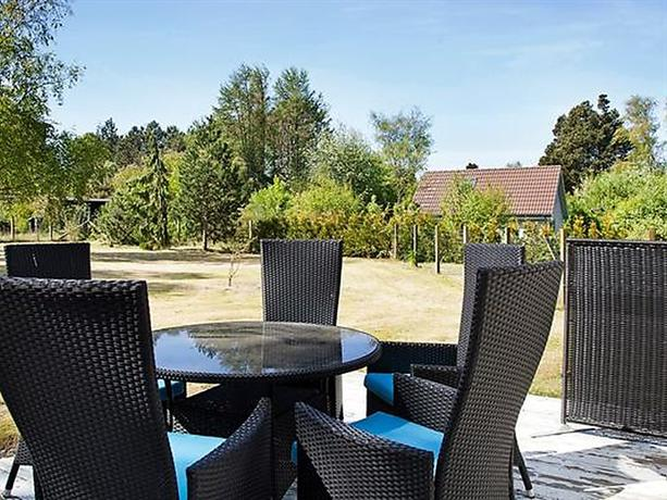 Two-Bedroom Holiday home in Kalundborg 4 - dream vacation