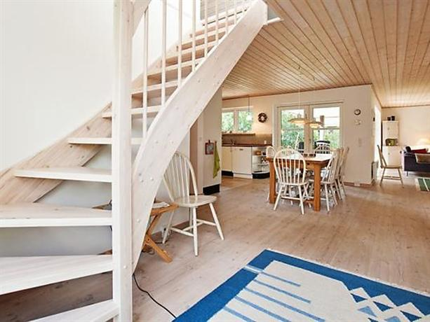 Three-Bedroom Holiday home in Store Fuglede 3 - dream vacation