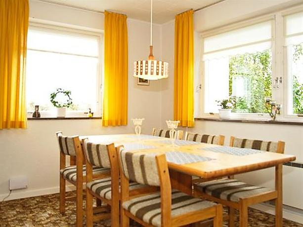 Two-Bedroom Holiday home in Haderslev 6 - dream vacation