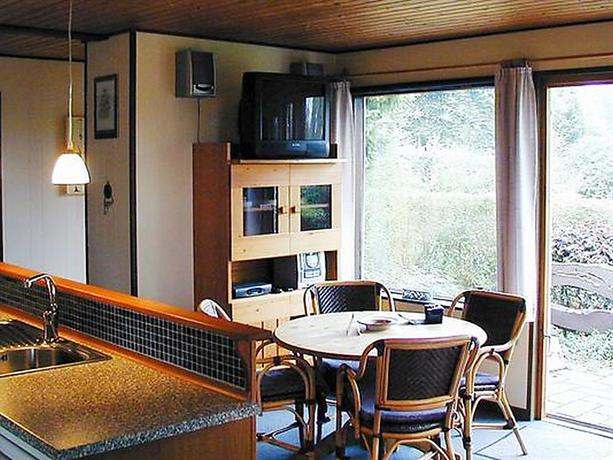 Three-Bedroom Holiday home in Borkop 1 - dream vacation