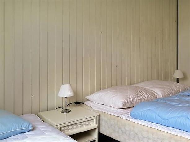 Toftum Bjerge Humlum Struer West Jutland - dream vacation