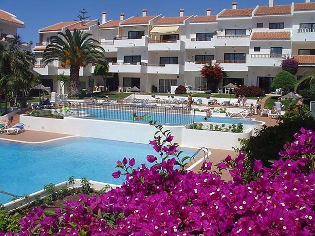Cristian Los Cristianos Tenerife - dream vacation