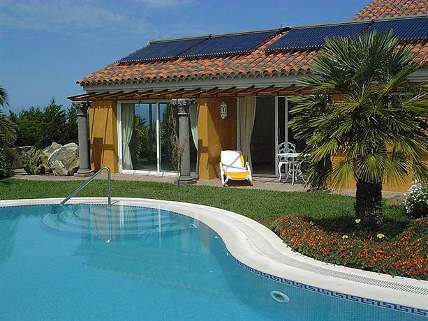 Villa Jardin Tacoronte - dream vacation