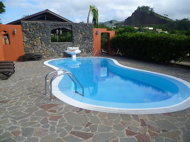 Luxusfinca auf Teneriffa - dream vacation