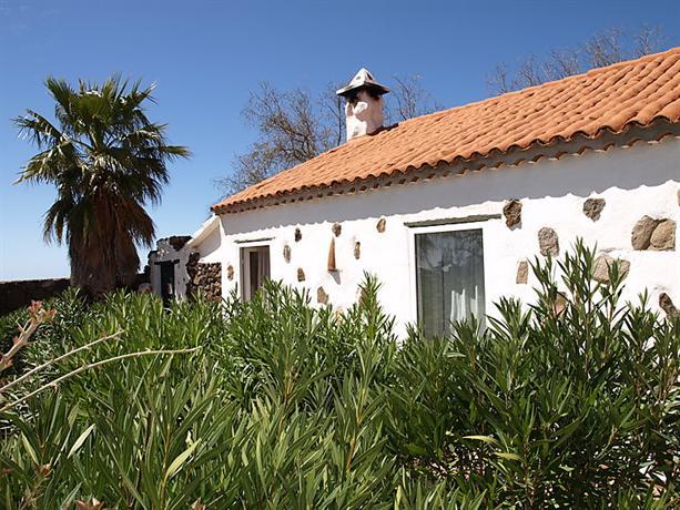 Landhaus La Escalona - dream vacation