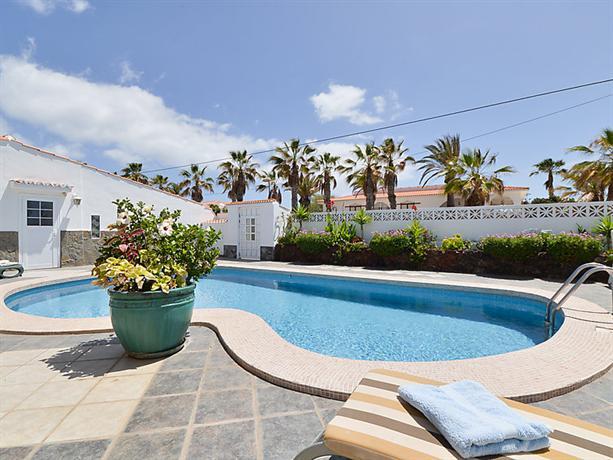 Villa Sammy Typ 1 - dream vacation