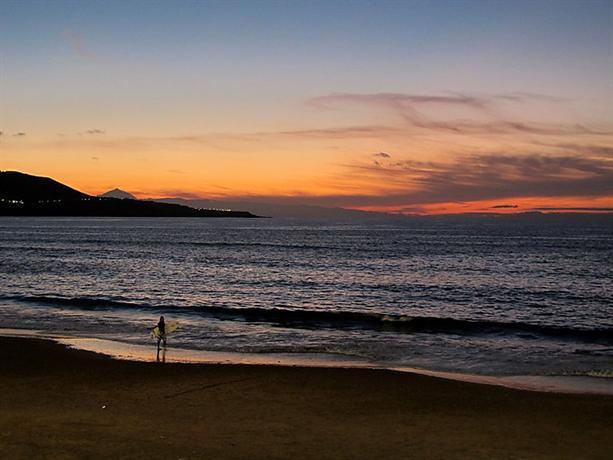 Las Canteras Beach MyB - dream vacation