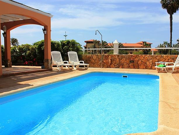 Villa Sandra Antigua - dream vacation