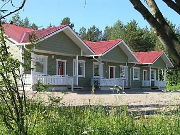 A1 Rovaniemi - dream vacation