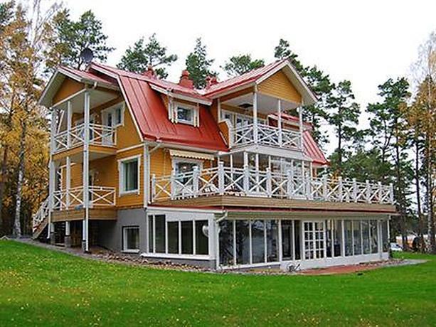 Villa harald Hanko - dream vacation