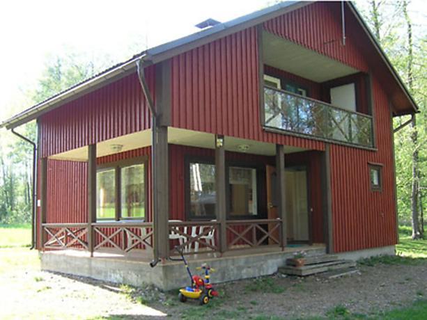 Langstrands stuga - dream vacation