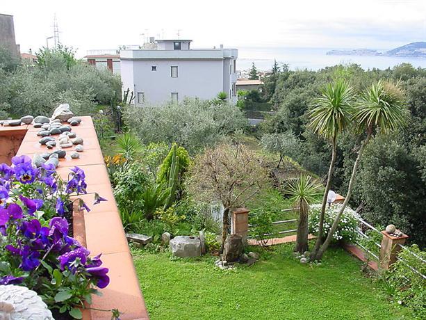 Villa il Nocciolo - dream vacation