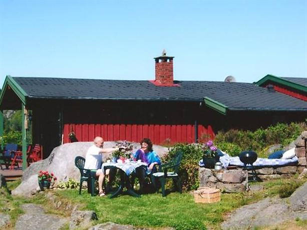 Korshamn Lyngdal - dream vacation