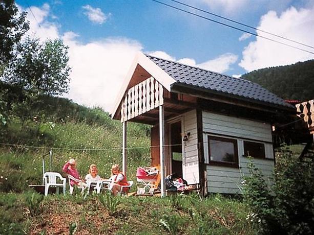 Hoyheimsvik - dream vacation