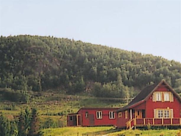 Finnmark Alta - dream vacation