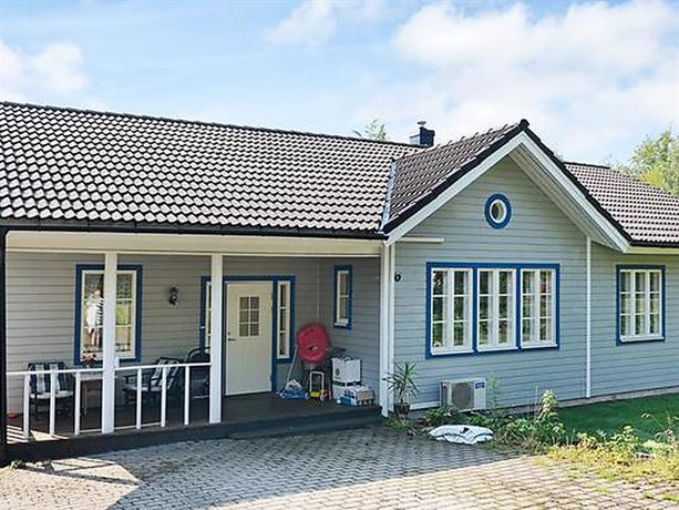 Hjarnarp - dream vacation