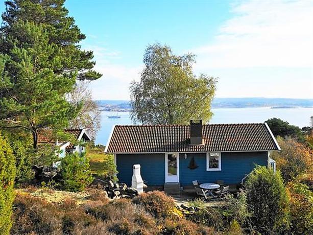 Tjorn Hoviksnas - dream vacation