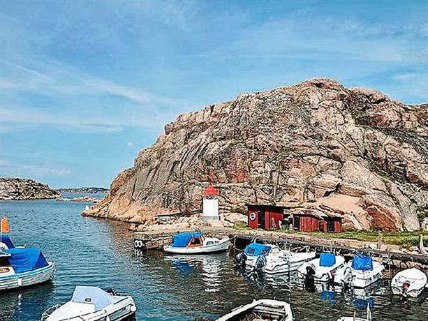 Skalhamn Lysekil - dream vacation