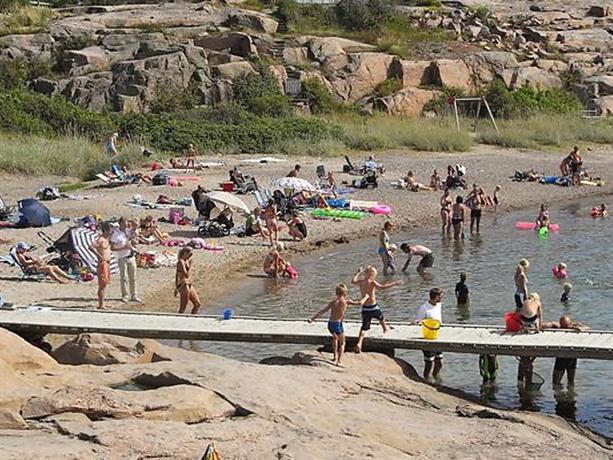 Skalhamn Lysekil Vastkusten - dream vacation