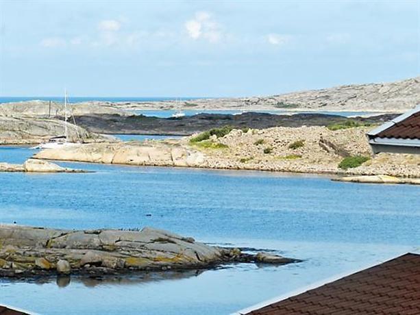 Vajern Kungshamn - dream vacation